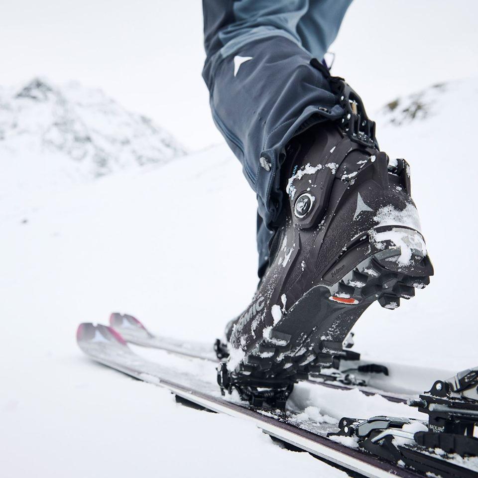 Wypożyczalnia ski tour Zakopane, StawarSki. Wypożyczalnia sprzętu ski tour Atomic oraz Salomon.